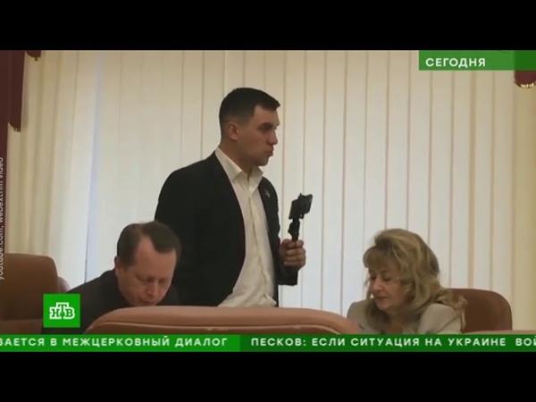 Министра уволили за совет жить на 3,5тысячи