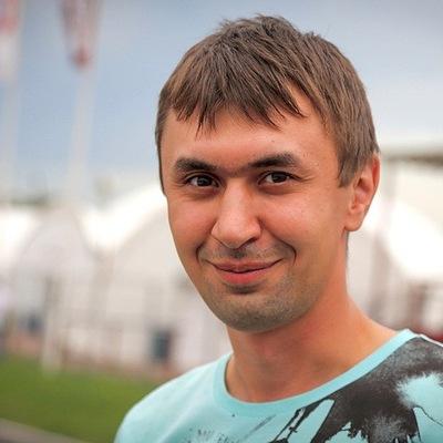 Руслан Мухаметгалин