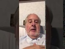 Paulo César Pinheiro relata visita ao Papa Francisco: um dia glorioso
