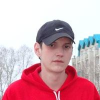 Илья Кудрявцев