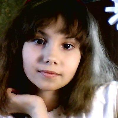 Кариша Кузнецова, 29 августа 1990, Мурманск, id203414055