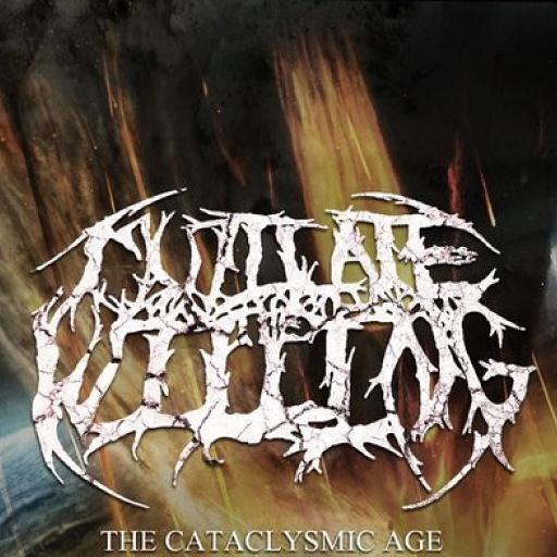 Mutilate The Willing - The Cataclysmic Age [EP] (2013)