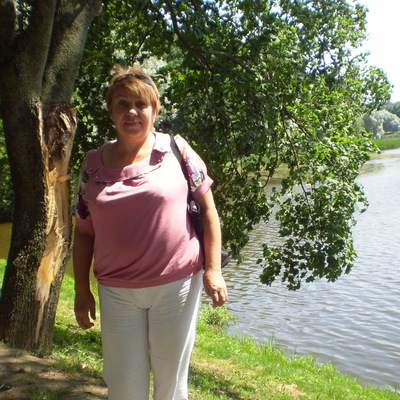 Галина Розум, 17 июня , Минск, id191644814