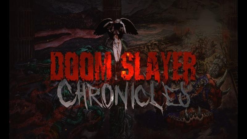 Doom Slayer Chronicles - Credits » Freewka.com - Смотреть онлайн в хорощем качестве
