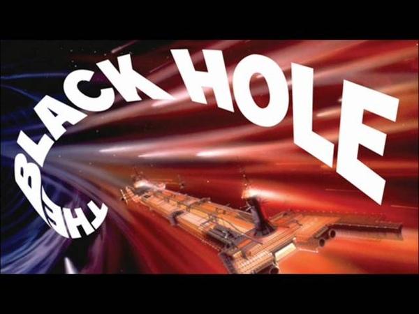 John Barry - The Black Hole Theme (2011 Digital Remaster)