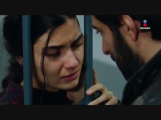 Está escena me encanta, excelentes actores y gran química, combinación perfecta! - - enginakyürek - tubabüyüküstün - karaparaask