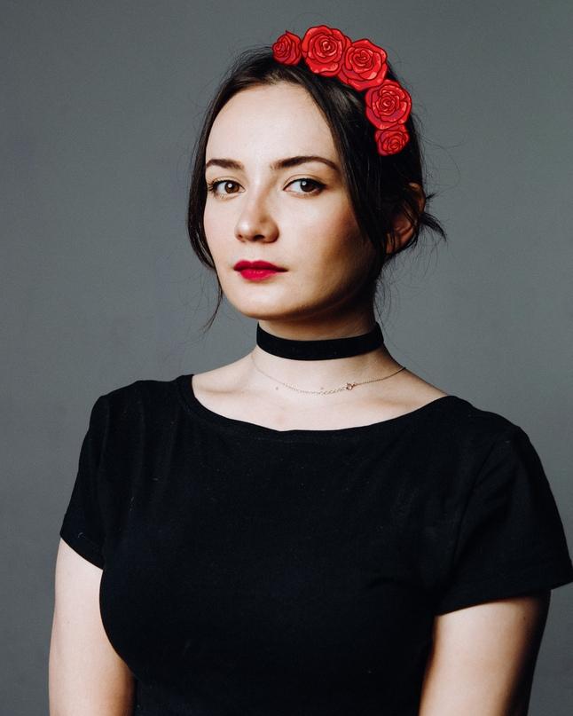 Мадина Кабирова |