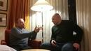 Интервью Дульского с Василием Волгой! Как Убрать Олигархов из Украины. Левое движение Украины