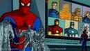 Человек-Паук призывает СуперГероев (1994 Мультсериал)
