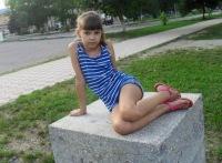 Лена Печенкина, 28 февраля , Абинск, id143712618