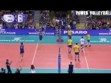 TOP 30 Legendary Moments The Volleyball World Will Never Forget (HD)