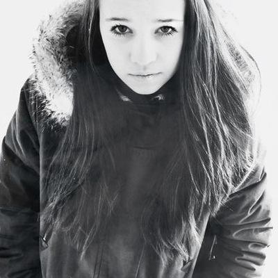 Кристина Миронова, 31 декабря , Екатеринбург, id218259053