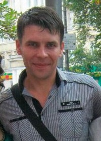 Павел Гарбузов, 2 июня 1983, Минск, id7115862