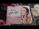 Обзор коробочки красоты Royal Samples Лимитированная серия коробочки ANTI AGE Royal Samples