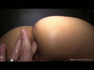 Ladyboyfuckedbareback.com - nanny 3 - black sheer bareback, september 30, 2018_720p
