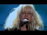 Sia - Titanium (at Trevor Live)