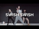 Swish Swish - Katy Perry ft. Nicki Minaj / Beginners Class