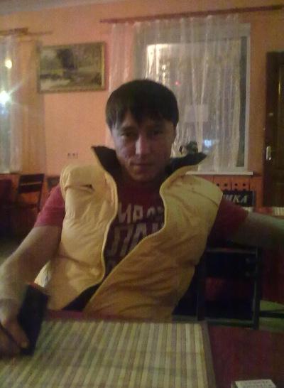 Серик Бисимбаев, 10 августа 1991, Владивосток, id187044597