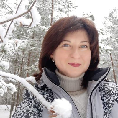 Natalya Staroselskaya