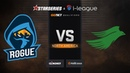 Vs Rogue map 2 nuke StarSeries i League S7 NA Qualifier