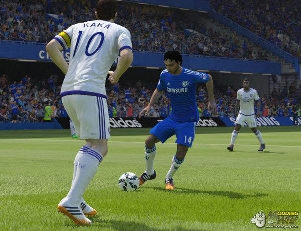 PES 2014 FIFA 14 Название игры: Pro Evolution Soccer 2013 Год выпуска: 2