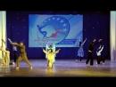 Танцующий Крым Красноперекопск 2017 Крымуша