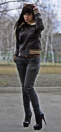 Светлана Осипова, 1 октября , Пермь, id225695082