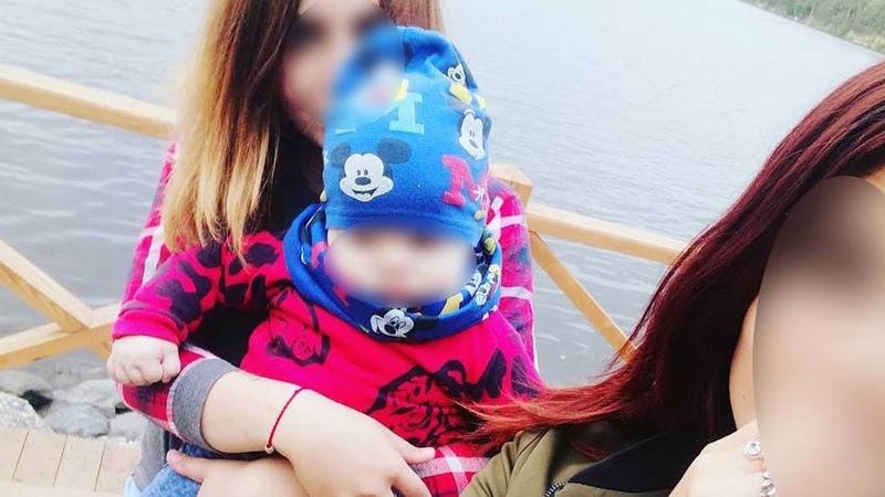 Юная мать покончила с собой после смерти сына