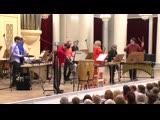 MarimbaMix Orchestra - Александр Зацепин - Музыка из кинофильма Кавказская пленница
