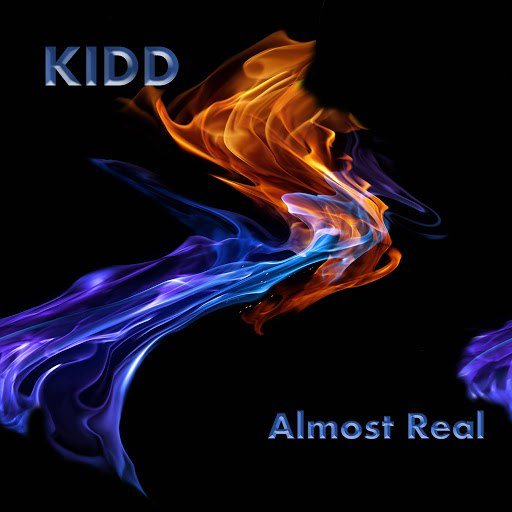 Kidd альбом Almost Real
