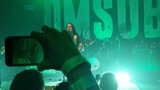 Angry Guru - Daron Malakians Scars on Broadway live 842018
