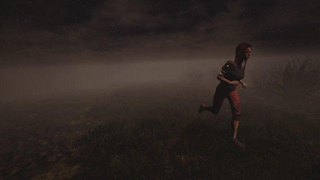Вечерние побегушки (PS4) (52)