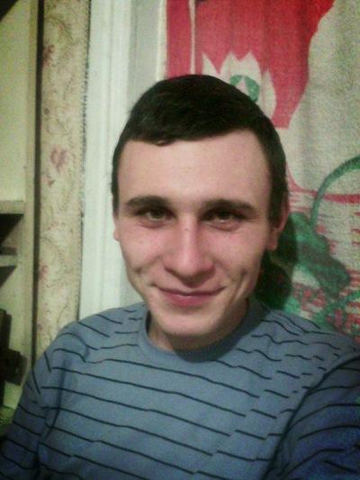 Антон Григорьев, 11 мая , Шумиха, id215107607
