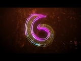 After Effects intro template Inner Power Logo Reveal + Free Download