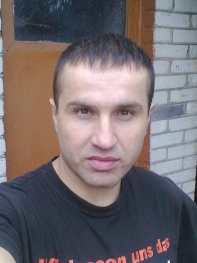 Владимир Денисенко, 12 февраля 1980, Киев, id157831094