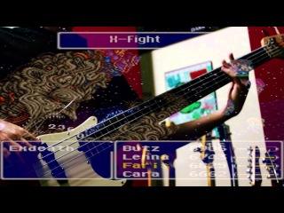 The Epic Final Fantasy V Medley