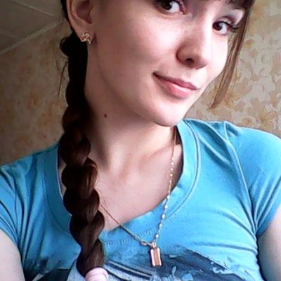 Вероника Чернецова, 10 октября , Новосибирск, id33513451