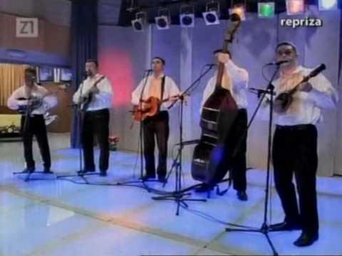 TS Zvona Mi smo Šokci iz Đakova grada