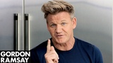 Gordon Ramsay Teaches Cooking II Restaurant Recipes at Home