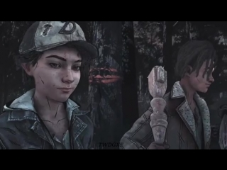clem and louis