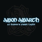 Amon Amarth альбом At Dawn's First Light