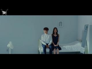 [karaoke] yang da il, wendy - one summer (рус. саб)