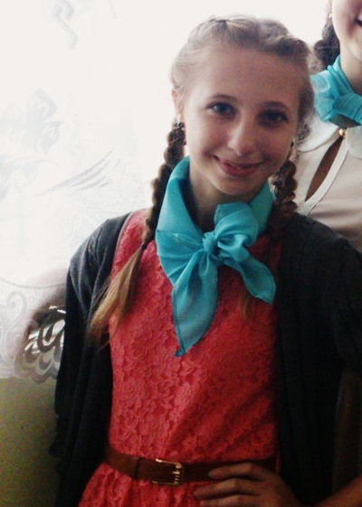 Татьяна Кулакова, 8 апреля 1999, Йошкар-Ола, id98650402
