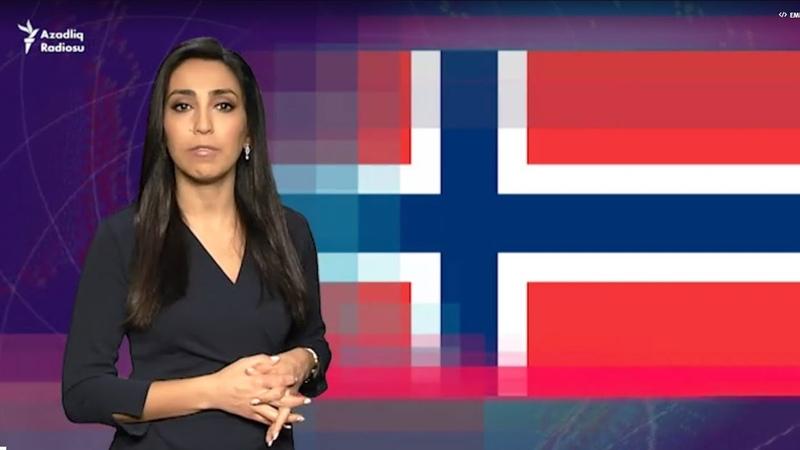 Azərbaycan da öz səfirini Norveçdən geri çağırdı - nə baş verir