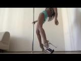 Eva Bembo/Exotic Pole Dance