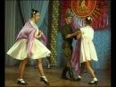 ТУЧИ В ГОЛУБОМ - военный вальс - танец под песню - ах эти тучи в голубом - ВАЛЬС В МИНОРЕ
