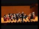 Idaspe Ombra fedele anch'io - Jörg Waschinski (male soprano) City Chamber Orchestra of Hong Kong