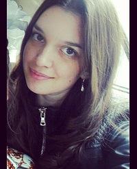 Иришка Вострикова