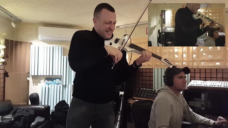 Dee Montero - Halycon (Micah The Violinist Live Edit)