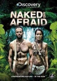 Голые и напуганные / Naked and Afraid (Сериал 2013-2015)